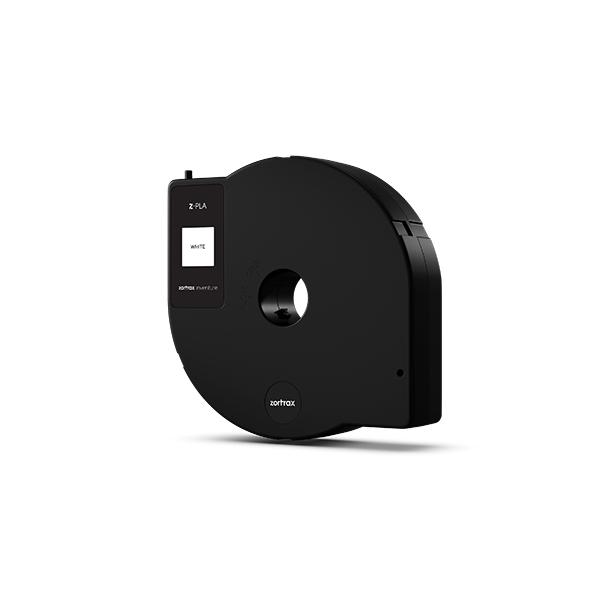 Cartuccia Z-PLA per Inventure - Bianco - 350g - 1.75mm