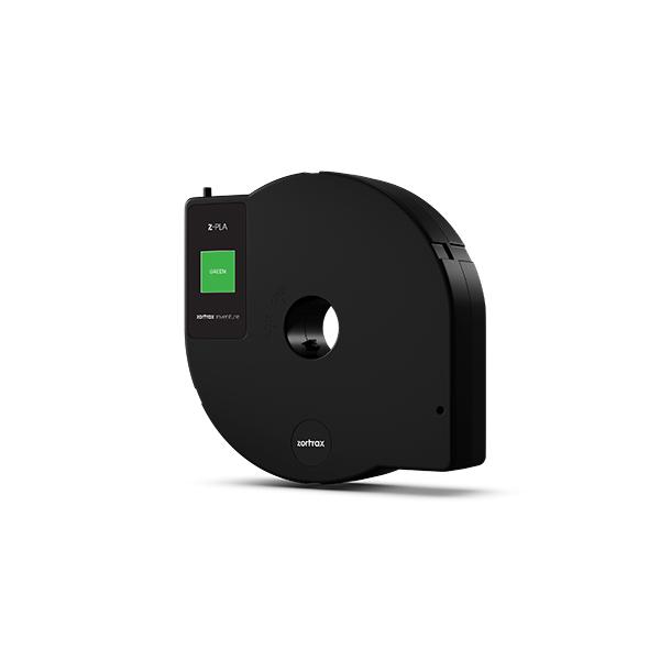 Cartuccia Z-PLA per Inventure - Verde - 350g - 1.75mm