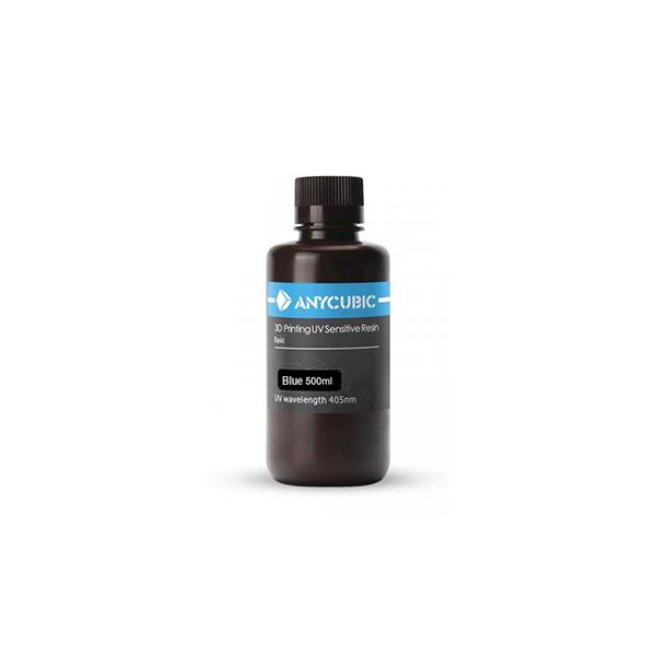 Resina UV - Blu - 500ml
