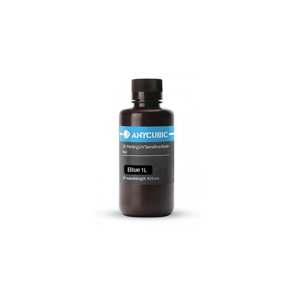 Resina UV - Blu - 1000ml