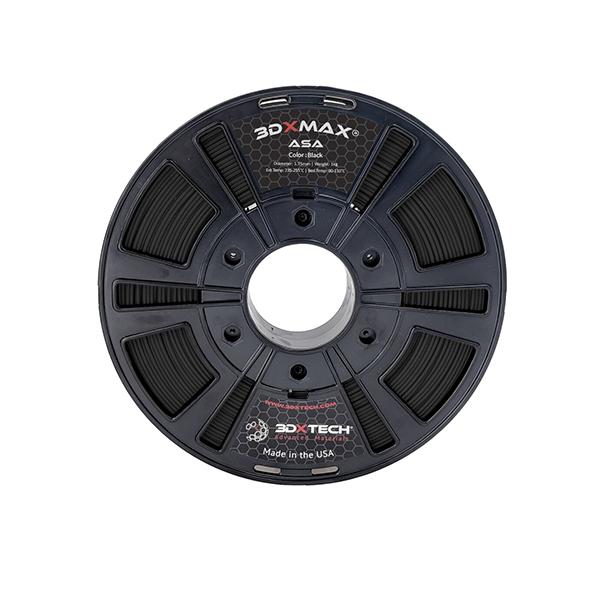 ASA - Nero - 1kg - 1,75 mm