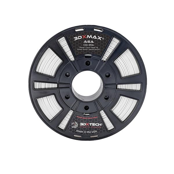 ASA - Bianco - 1kg - 1,75 mm