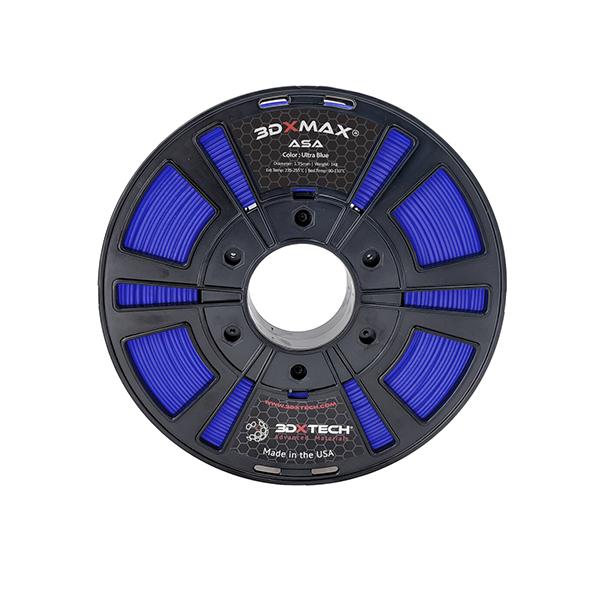 ASA - Blu Scuro - 1kg - 1,75 mm