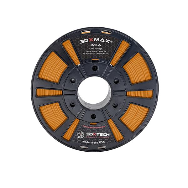 ASA - Arancione - 1kg - 1,75 mm