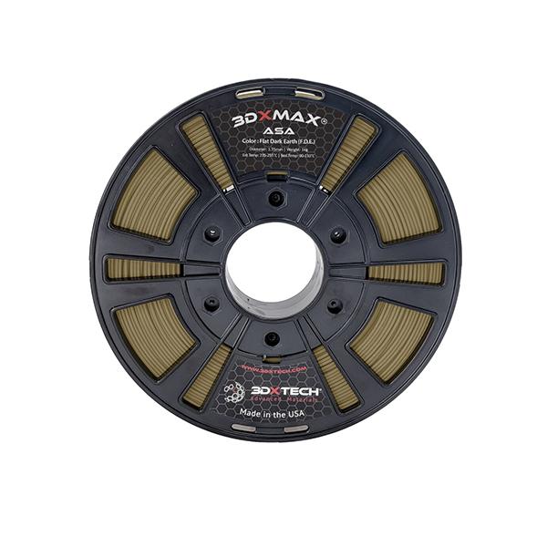 ASA - Marrone - 1kg - 1,75 mm