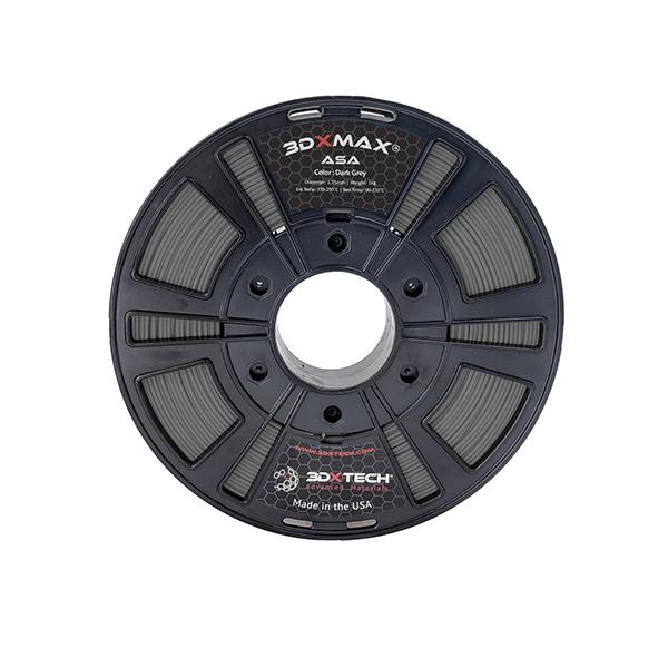 ASA - Grigio Scuro - 1kg - 1,75 mm