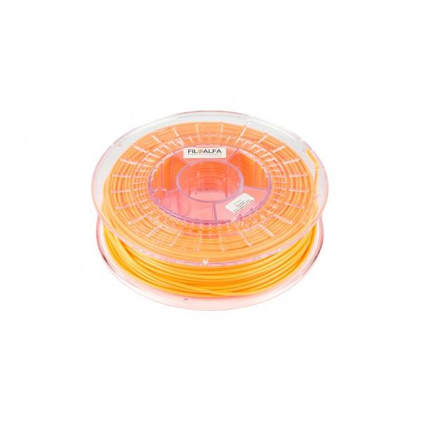 PLA - Arancione Fluo - 700g - 1.75mm