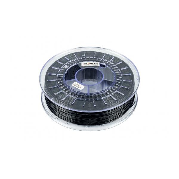 FILOFLEX Medium - Nero - 700g - 1.75mm