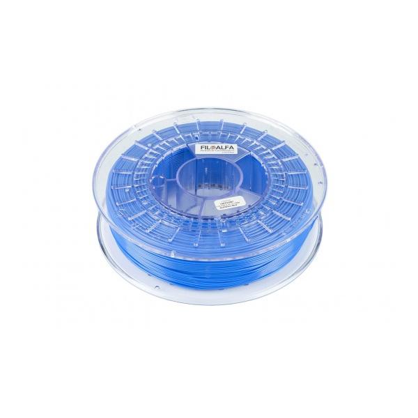 FILOFLEX Soft - Blu Elettrico - 700g - 1.75mm