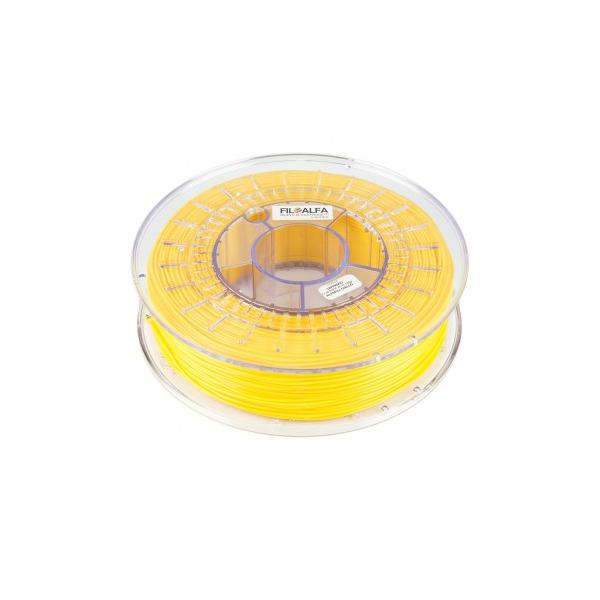 FILOFLEX Soft - Giallo - 700g - 1.75mm
