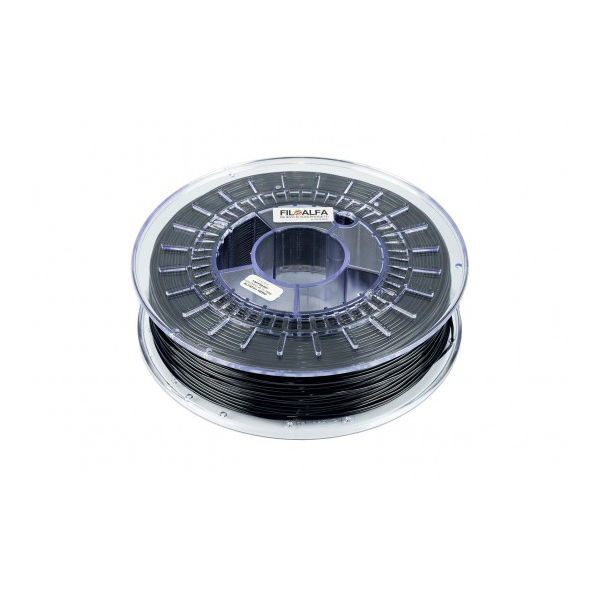 FILOFLEX Hard - Nero - 700g - 1.75mm