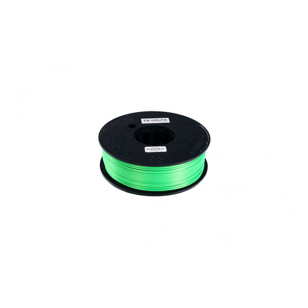 ALFASILK - Verde Taffetà - 250g - 1.75mm